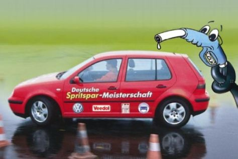 Deutsche Spritspar-Meisterschaft 2002