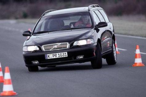 Volvo Mobilitätsgarantie