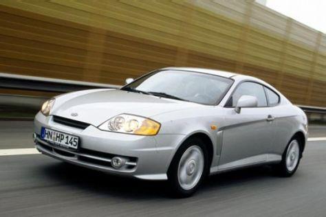 Hyundai Coupé 2.0 GLS