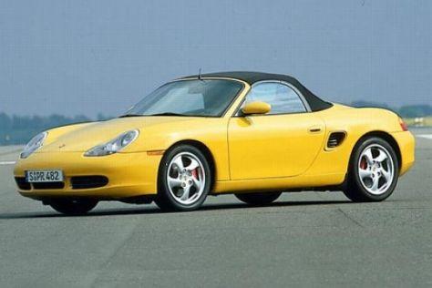 US-Absatzflaute für Porsche