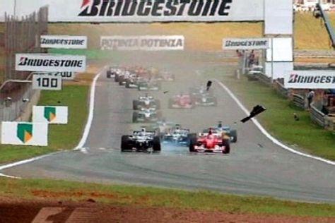 Großer Preis von Brasilien 2002