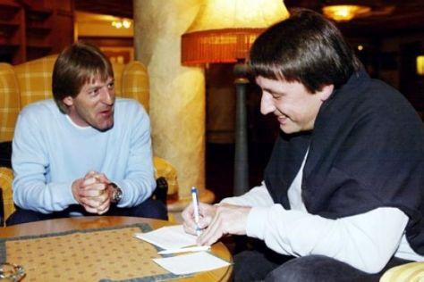 Interview Joachim Winkelhock