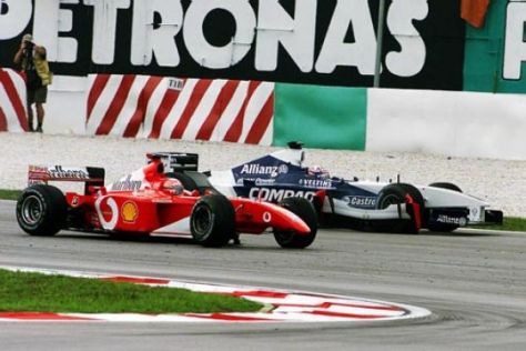 Formel-1-Fahrerkönige