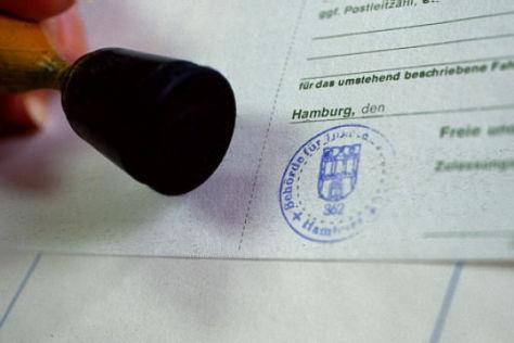 Zulassungszahlen im März