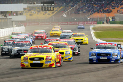 DTM in Hockenheim