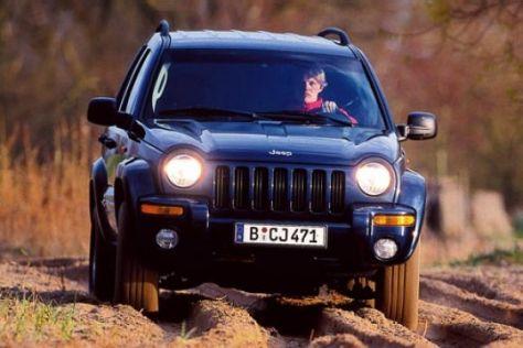Rückrufe für Golf, Punto und Jeep