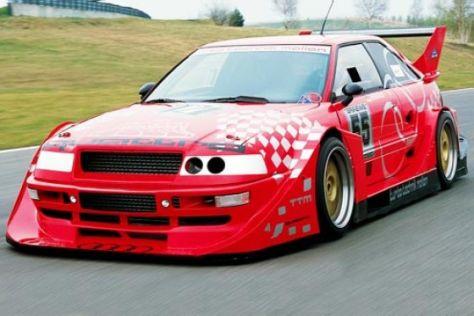 Herold Audi S2