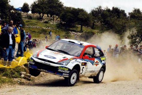 Rallye Zypern