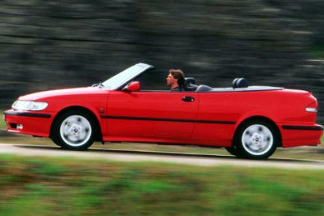 Saab 9-3 SE Cabrio Summer Edition