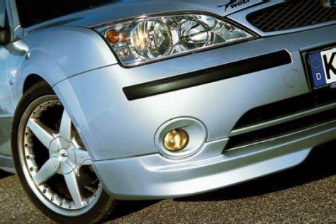 Ford Mondeo 2.0 DI von Wolf-Concept