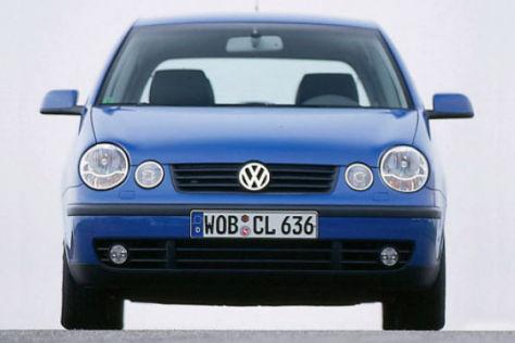 VW-Werk in Spanien