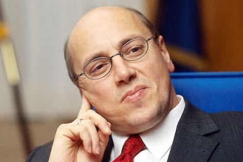Verkehrsminister Bodewig