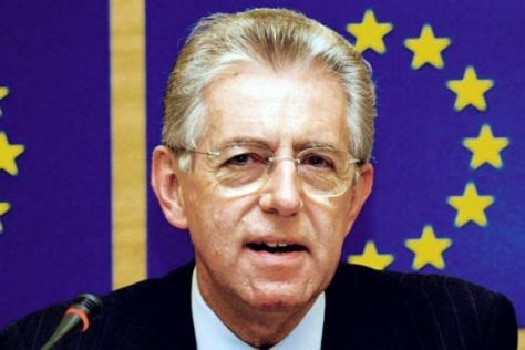 EU-Parlament stimmt für Monti-Pläne