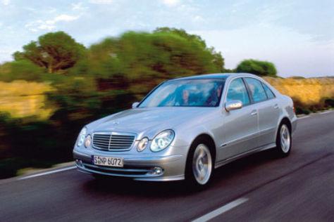DaimlerChrysler-Aktie legt zu