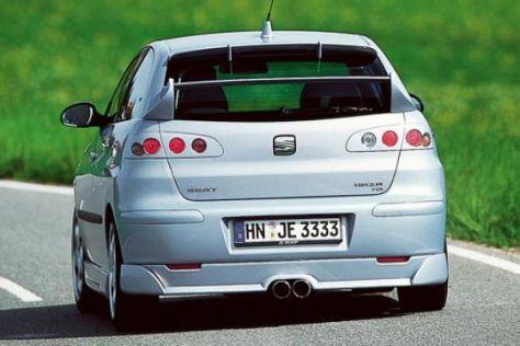 Seat Ibiza JE-Design