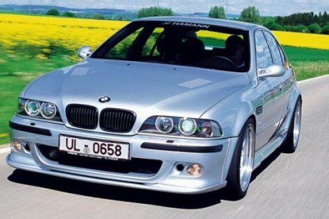 BMW M5 von Hamann