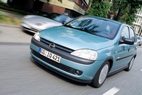 Opel Corsa 1.0 12V Eco