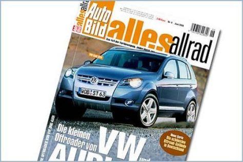 AUTO BILD ALLES ALLRAD 06/2004