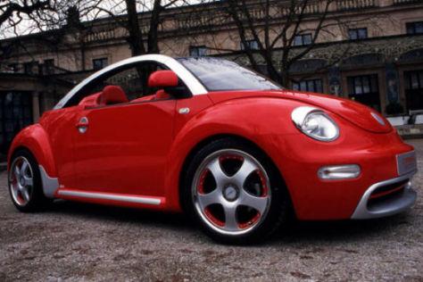Europas größter VW Szene-Treff