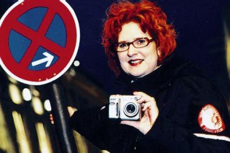 Mit Digi-Kameras gegen Falschparker