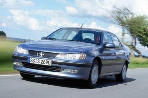 Preiserhöhung bei Peugeot