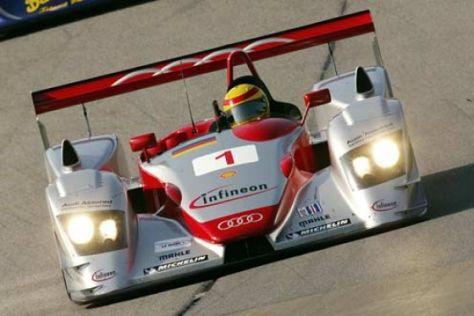 American Le Mans-Serie
