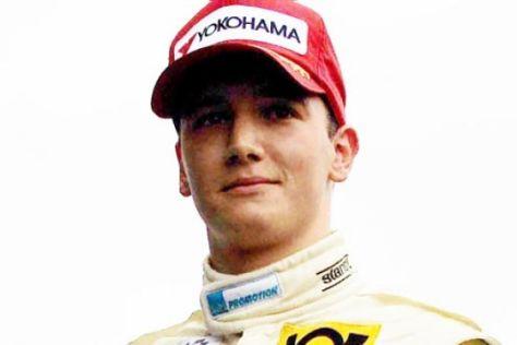 Formel-3-Meisterschaft