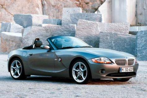 Die neuen Modelle von BMW