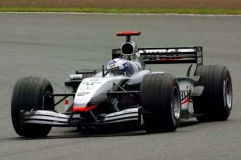 Formel 1- Großer Preis von England