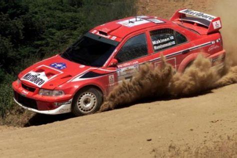 Vorschau Rallye Kenia