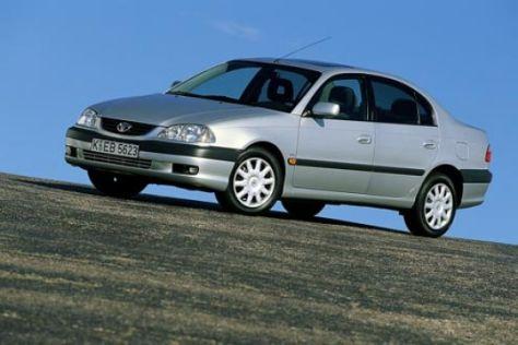 Toyota-Finanzierung