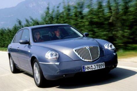 Preise Lancia Thesis und Phedra
