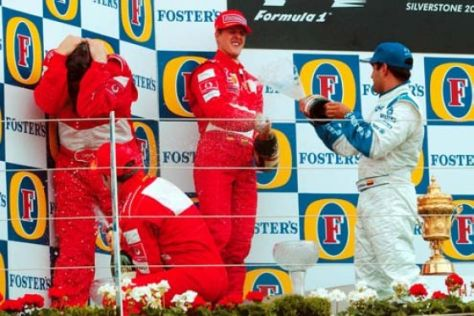 Formel-1-Meisterschaft