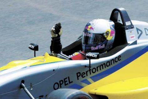 Skandal-Urteil in der Formel 3