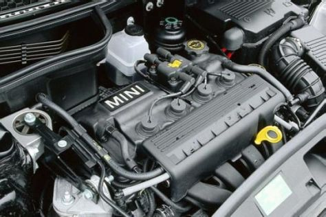 Kooperation BMW mit PSA