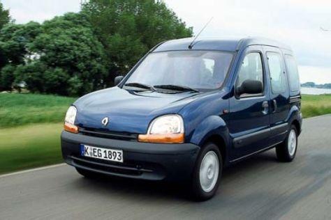 Renault Kangoo Expression 1.5 dCi