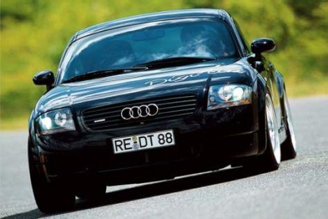Audi TT von Digi Tec
