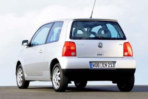 Umweltfreundlichstes Auto 2002