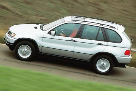 BMW auf Wachstumskurs