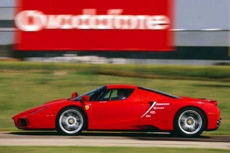 Ferrari Racingdays