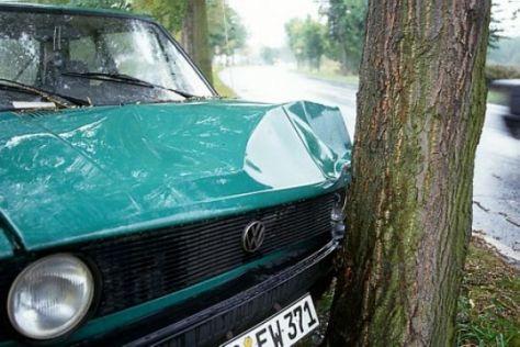 Verkehrsunfälle I/2002
