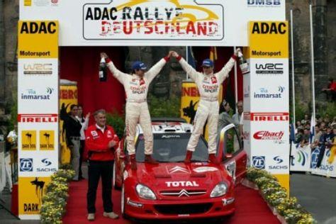 ADAC Rallye Deutschland