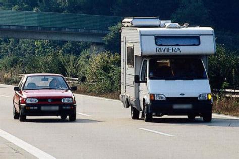 Lkw-Fahrverbot wird aufgehoben