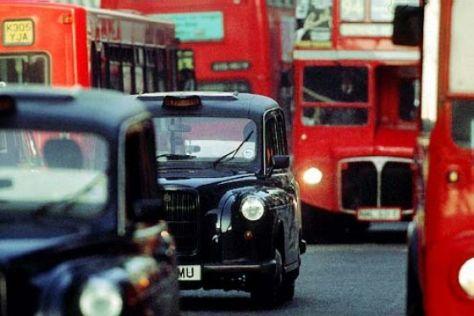 London beschließt City-Maut
