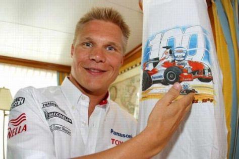 Wieder finnischer Abschied aus der Formel 1