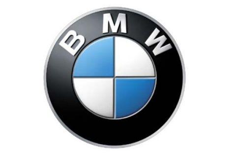BMW-Van