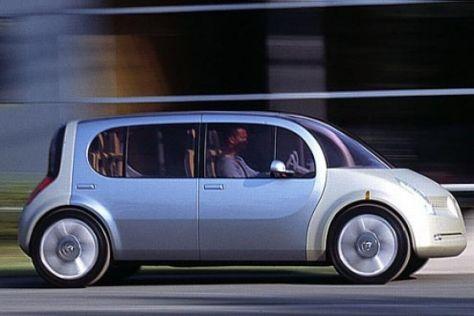 Renault Concept Car Ellypse
