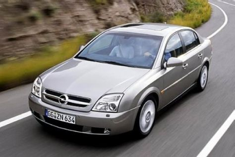 Sonderschichten bei Opel