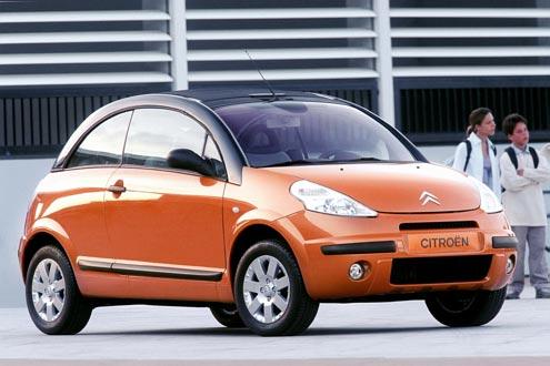 Citroën Pluriel