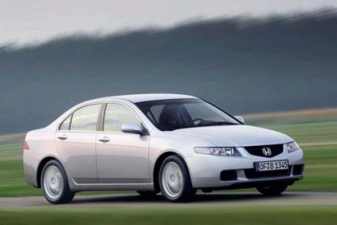 Honda Accord 2.0i